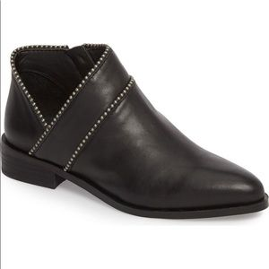 Lucky Brand Perrma Bootie in Black size 7.5